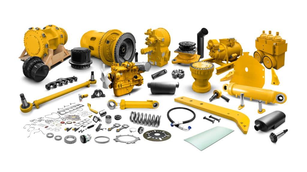 Yellow Line OEM Parts